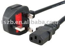England power cord