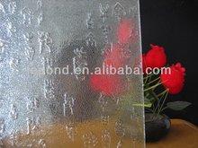decorativa de vidro de esmalte