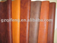 Simi PU PVC synthetic leather for sofa furniture,car seat
