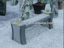 Cheap Modern Park Stone Bench