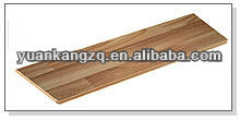 laminate flooring(health bright molded AC3/AC4 unilin commercial grade wooden made of HDF board with click system )