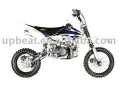 125cc pit bike (pitpro)