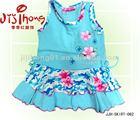 Princess dresses for kids,dresses of infantile formation, frock design for baby girl