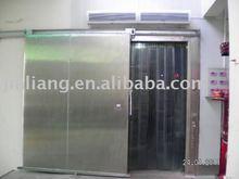 cold storage/room door