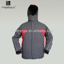 Men's ski garment