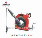 OSE Orbital Pipe Cutting Machine