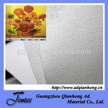 Waterproof Cotton Canvas