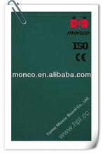 decorative buliding material formica laminate sheets compact board