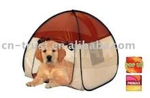 Portable&foldable dog pet tent