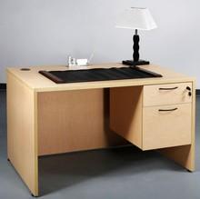 modern desk table design, melamine furniture factory
