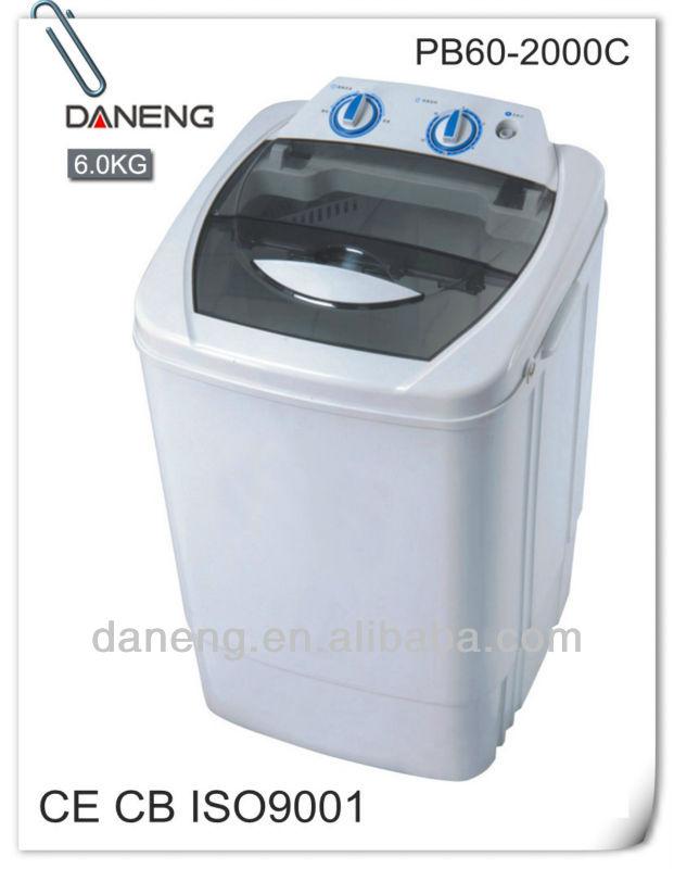 Single Tub Washing Machine With Good Quality