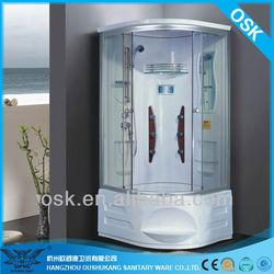 shower adult massage room