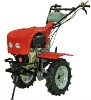 Hot 9HP or 10HP KAMA diesel engine mini tiller with rotary blades of farm machinery