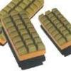 Resin Bond Abrasive Fickert for ceramic---CTAK