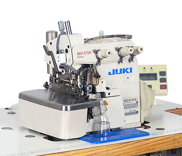 automatic thread cutter sewing machine