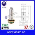 14.5mm solenoide de la válvula de la armadura