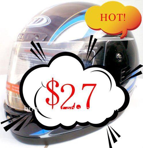 cheapest full face helmet