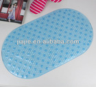 2014 new design PVC anti slip bath mat