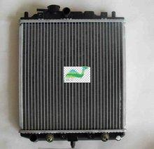 car radiators for sale for Daihatsu Mira L200/500/300EF'90-98 AT