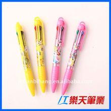LT-B130 4 in 1 pen 4 color ball pen