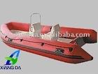 RIB Inflatable Boat/Boats Fiberglass