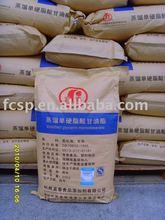 Distilled Glycerol monostearate D-95 good emulsifier