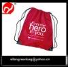 190T/210D polyester drawstring bag(TD-068)