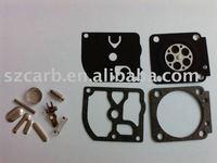 CTS Carburetor repair set (For ZAMA RB-40)