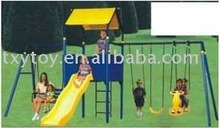 double swing for kids LT-0093F