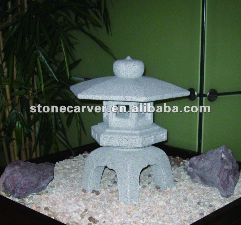 Oriental Lantern Oriental Garden Stone Lanterns