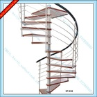 Spiral Stair, Staircase