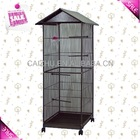 Top Roof Metal Bird cage, Bird Breeding Cage, Bird Flight Cage, Bird Aviary