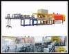 PE film shrink pack machine, heat shrink film packing machine, shrink film packaging machine