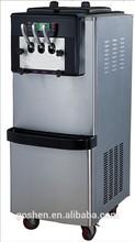 professional soft ice cream machine BX188C