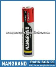 LR03 batteries aaa alkaline
