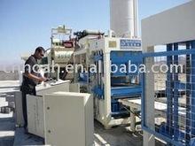EGYPT hottest QFT9-15 auto Brick block making machine