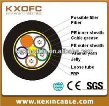 Communication Fiber optical cable ADSS