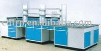 laboratory center table (2400*1500*1550)