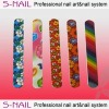 beauty crystal/ glass nail file wholesale