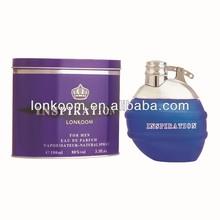 Inspiration perfume/Good quality hot sell perfume (cool blue)