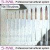 2014 nail art tools nail beauty tools/nail brush wholesale