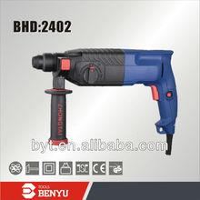 24mm Rotary Hammer Model 2402