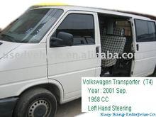 Volkswagen Transporter T4 , used vehicle , used van ( 1968cc, 2001)
