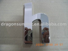 3d letter for USA
