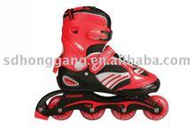 103B kids shoes sports skate adjustable