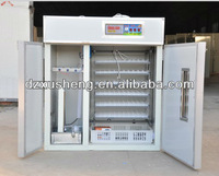 528pcs used poultry incubator hatchery machine in USA
