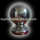 stainless steel handrail ball