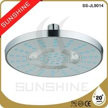 ABS Bathroom Hand Shower LED Head Shower SS-JL9014