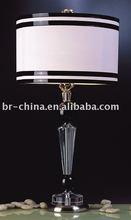 crystal lava lamp