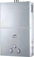 Low Water Pressure Gas Water Heater